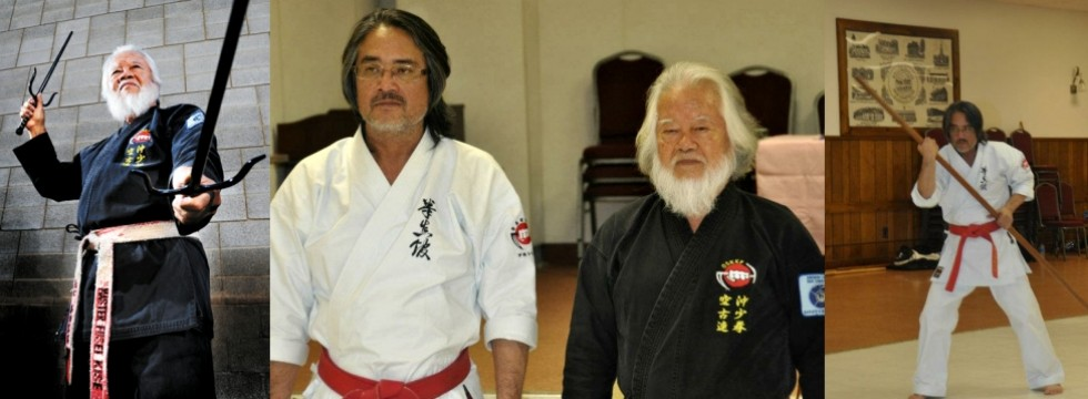 Kaicho-Isao-Kise-and-Hanshi-Fusei-Kise