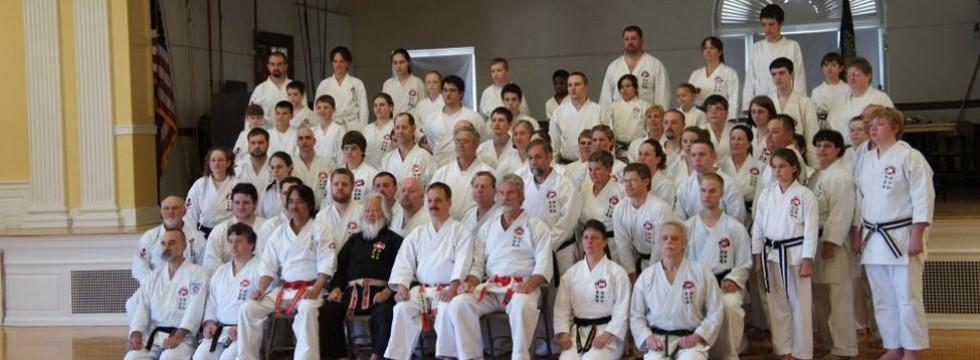 New-England-Kenshin-Kan-Karate-Dojo