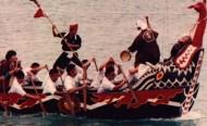 Eku History - Dragon Boat Races Okinawa Japan